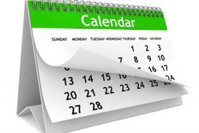 Thời khóa biểu áp dụng từ 25/01/2021