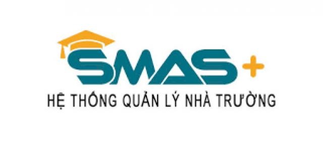 SMAS – quản ly nhà trường